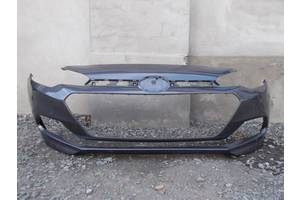 Бамперы передние Hyundai i20