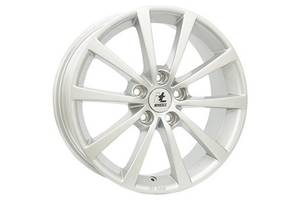 IT Wheels Alice R16 W6.5 PCD5x112 ET47 DIA57.1 gloss silver