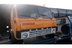 Кабины КамАЗ 4310