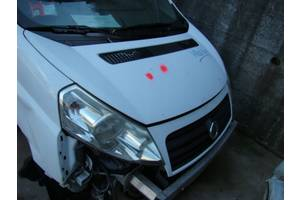 б/у Фары Fiat Scudo