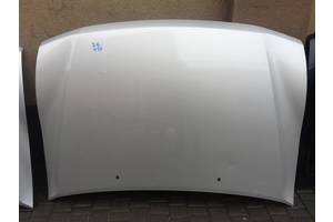 б/у Капоты Mitsubishi Pajero