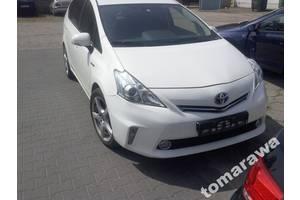 б/у Капоты Toyota Prius