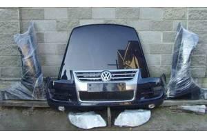 Капоты Volkswagen Touareg