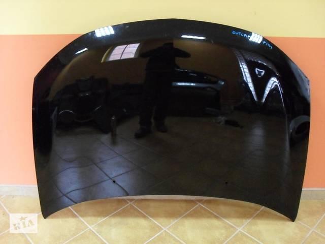 продам Капот Mitsubishi Outlander XL бу в Києві