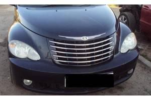 б/у Капоты Chrysler PT Cruiser