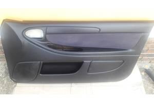 Карта двери 3х дверная передняя правая для Daewoo Lanos, 1996-2003г., 96275523