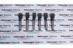 Катушка зажигания 3.2 Бензин Volkswagen Touareg 2003 > 2009 022905715B Фольксваген Туарег Таурег