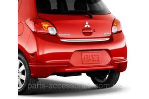 Новые Крышки багажника Mitsubishi Mirage