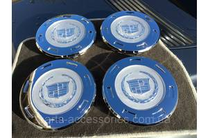 Новые Колпаки Cadillac Escalade