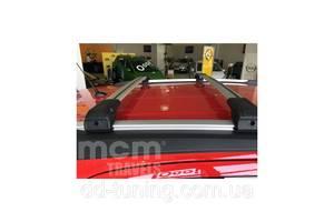 Багажники Kia Sorento