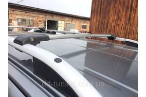 Багажники Kia Sportage