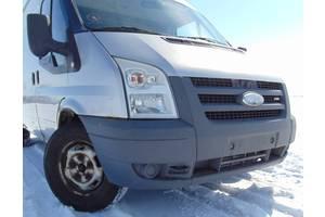 б/у Клыки бампера Ford Transit