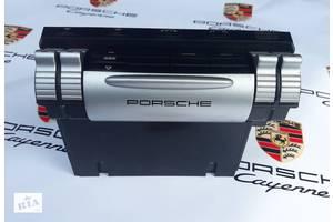 б/у Блоки управления печкой/климатконтролем Porsche Cayenne