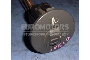 Кнопка корректора фар Iveco Daily (E3) 1999-2006 307851426