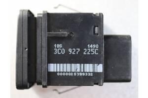 Кнопка ручника Passat B15 пассат б6