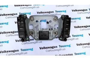 Кнопки руля Volkswagen Touareg Туарег Таурег 2003-2009 7L6959537 \ 7L6 959 537