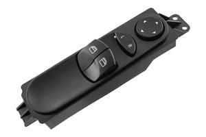 Кнопки стеклоподьемника 2E0959877J 9065451213 Mercedes Sprinter 906 Crafter спринтер