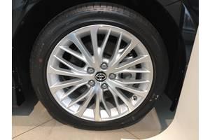 Колеса и шины (Общее) для Toyota Camry 2019