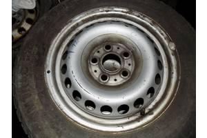 диски Volkswagen T5 (Transporter)