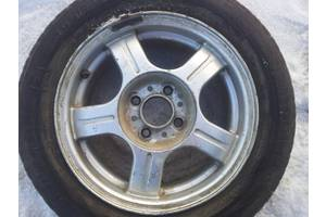 б/у диски с шинами ВАЗ 21112