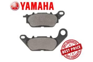 Гальмівні колодки комплекти Yamaha YBR