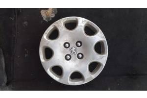 б/в Ковпаки на диск Peugeot