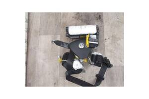 Комплект безпеки 3C0909605M Фольксваген Пасат В6