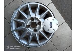 Комплект дисков от Ford Scorpio (6J * 16H2)