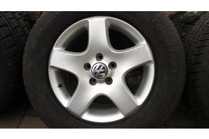 Комплект дисков Volkswagen Touareg R17 с 2003-2010 год
