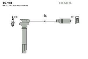Комплект кабелей зажигания SUBARU FORESTER (SG_) 1998-2012 г.