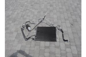 б/в радіатори кондиціонера Opel Vivaro