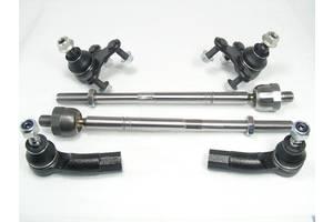 Новые Рулевые наконечники Volkswagen Caddy