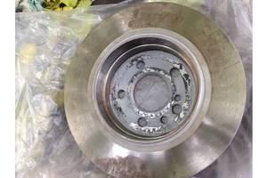 Нові Гальмівні диски Mercedes С-клас