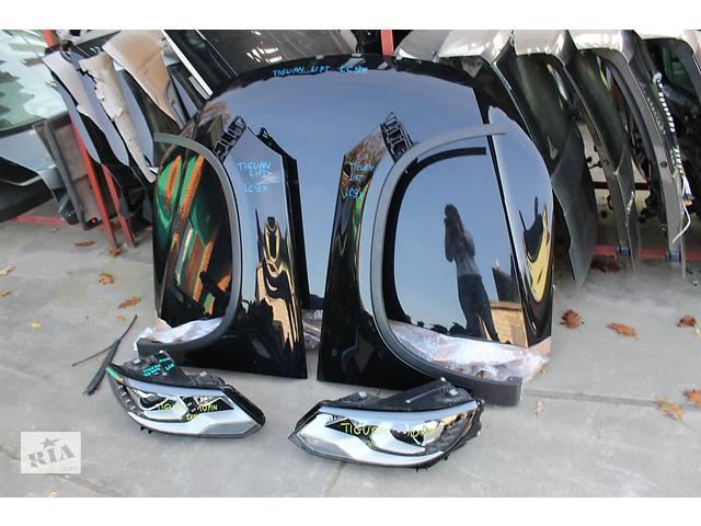 продам Комплект запчастин LC9X для Volkswagen Tiguan 2011-2015 Xenon бу в Львові