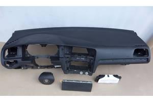 б/у Системы безопасности комплекты Volkswagen Golf