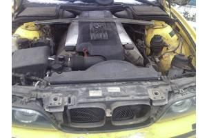 Компрессоры кондиционера BMW 535