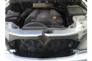 Компрессоры кондиционера Mercedes ML 270