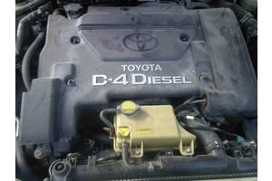 Компрессоры кондиционера Toyota Avensis