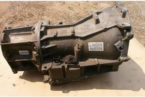 б/у АКПП Jeep Wrangler