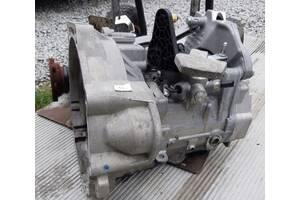Коробка передач КПП Skoda Octavia A5 1.6 1.8 1.9 2.0