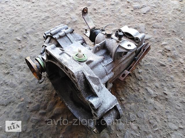 Коробка передач, КПП Volkswagen Golf 3, Гольф 3. 1,9 TD.- объявление о продаже  в Івано-Франківську