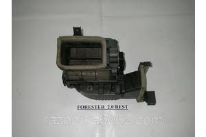 Корпуса печки Subaru Forester