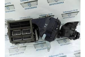 б/у Корпуса печки Volkswagen T5 (Transporter)