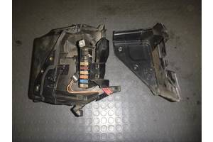 б/у Блоки предохранителей Renault Megane