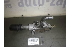 Корпус термостата (2,0 VCDI 16V) Chevrolet CRUZE J300 2008-2012 (Шевроле Круз), БУ-160038