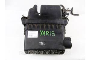 Корпус воздушного фильтра Toyota Yaris 05-11 (Тойота Ярис)  177000J013
