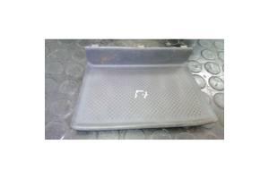 Коврик резиновый в торпеду VW Golf Plus +, (2008), 2.0TDi, BKC, 5m0858165a