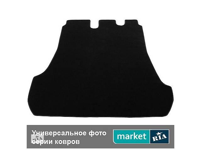 купить бу Коврик в багажник для ВАЗ 2109 из Низкого ворса 1986-2004 (Sotra) в Виннице