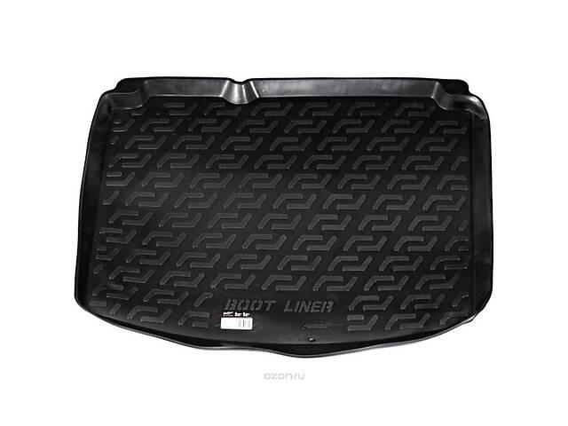 купить бу Коврик в багажник Seat Leon (123020101) в Луцке