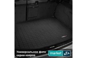 Ковры багажника Mazda 3
